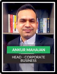 Ankur Mahajan