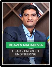Bhaven Mahadevia