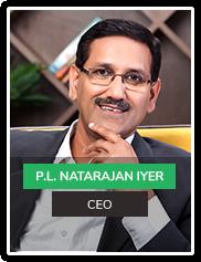 P. L. Natarajan Iyer