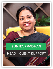 Sumita Pradhan