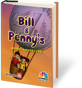 Bill and Penny's Money Adventures