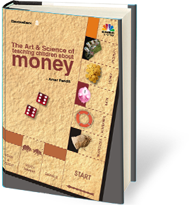 The Art and Science of teaching children about money